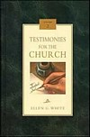 Testimonies for the Church Volume 2