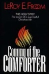 The Coming of the Comforter
