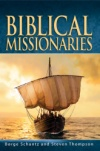 Biblical Missionaries BBS 3Q15