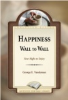 Happiness Wall to Wall