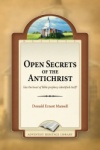 Open Secrets of the AntiChrist