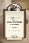 A Simple and Easy Way to Study the Bible With Others