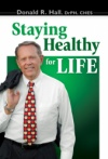 Staying Healthy For Life