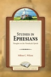 Studies in Ephesians