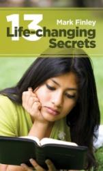 Adventist ebooks 13 life changing secrets mark a finley 13 life changing secrets fandeluxe Choice Image