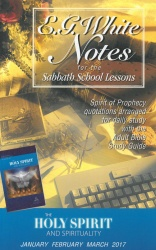 Adventist ebooks the holy spirit and spirituality ellen g the holy spirit and spirituality ellen g white notes 1q 2017 fandeluxe Choice Image