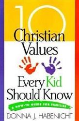 Adventist ebooks 10 christian values every kid should know 10 christian values every kid should know fandeluxe Choice Image